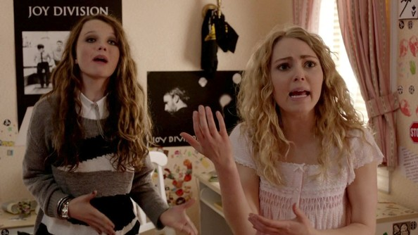 The carrie diaries season 1 episode 2 online / Shining
