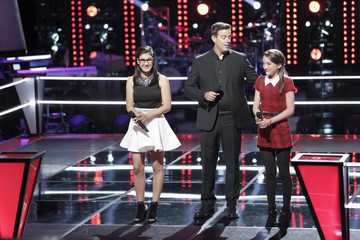 Carson Daly The Voice Season 9 Episode 900