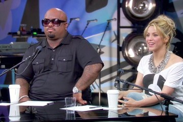 Cee-Lo Green The Voice Season 4 Episode 19
