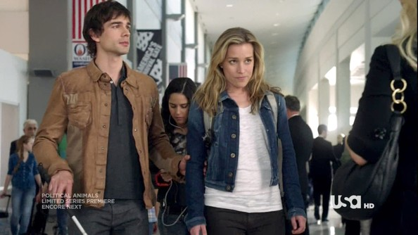 covert affairs season 3