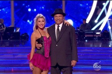 Emma Slater Dancing with the Stars Season 18 Episode 2