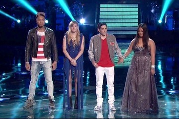 Cheesa The Voice Season 2 Episode 16
