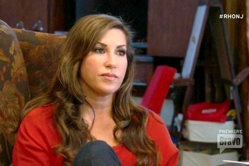 Jacqueline Laurita The Real Housewives of New Jersey Season 5 Episode 1