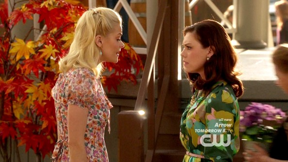 Hart of Dixie – Season 2, Episode 11