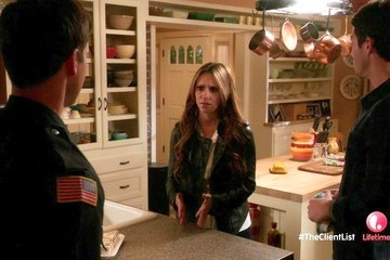 Jennifer Love Hewitt Colin Egglesfield The Client List Season 2 Episode 10