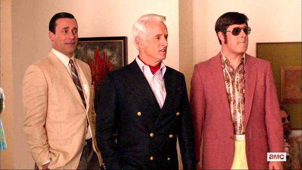 Mad Men – Season 6, Episode 10 []