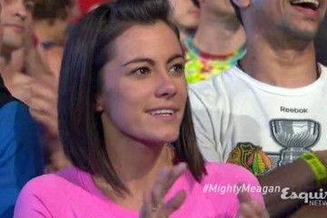 Kacy Catanzaro 'American Ninja Warrior' Season 7 Episode 3