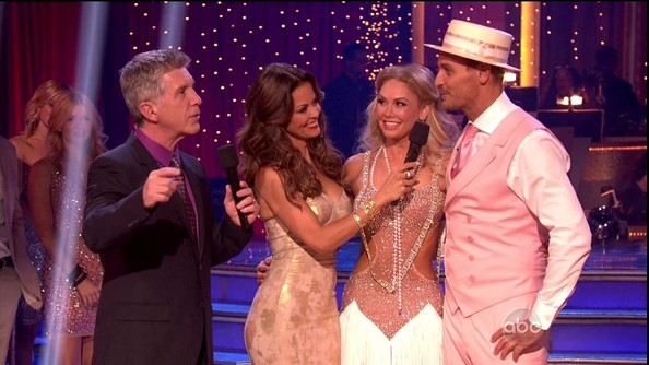 Dancing with the Stars – Season 16, Episode 18 []