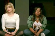 Dianna Agron and Amber Riley Photos Photo