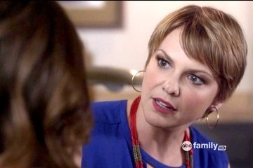 Larisa Oleynik Pretty Little Liars Season 3 Episode 12