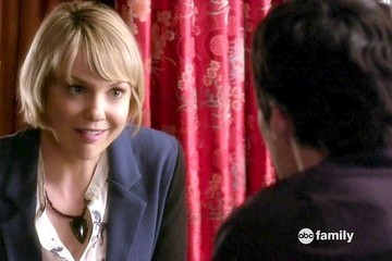Larisa Oleynik Pretty Little Liars Season 4 Episode 9