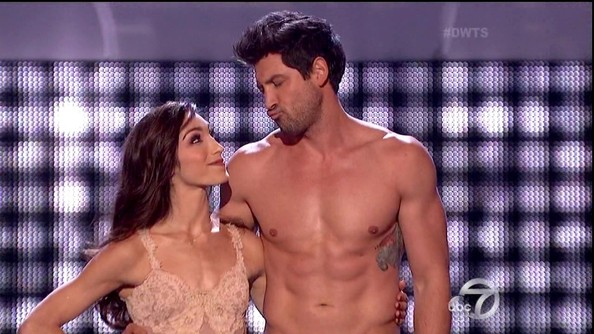 max and meryl dating dancing with the stars Dancing with the stars season 18 finale the new champions of dancing with the stars are meryl davis and maksim chmerkovskiy.