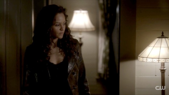 Persia White Photos The Vampire Diaries Season 3 Episode 17 30