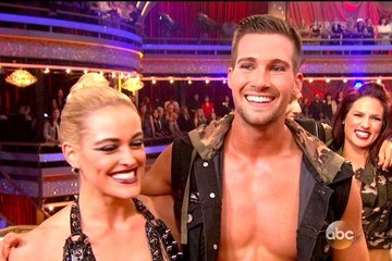 Peta Murgatroyd 'Dancing with the Stars' Season 18 Episode 10