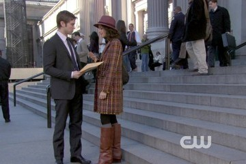 Sofia Black-D'Elia Gossip Girl Season 6 Episode 10