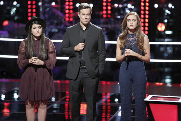 sydney rhame photos photos the voice season 9 episode 900 zimbio