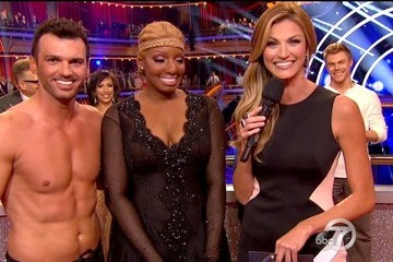 Tony Dovolani Dancing with the Stars Season 18 Episode 3