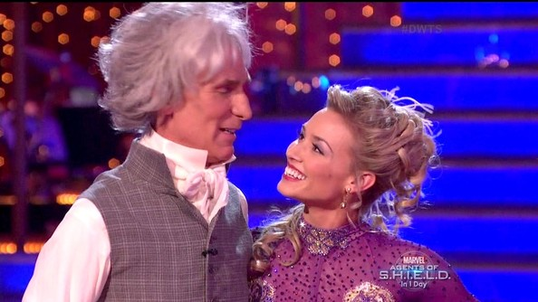 Dancing with the Stars – Season 17, Episode 2
