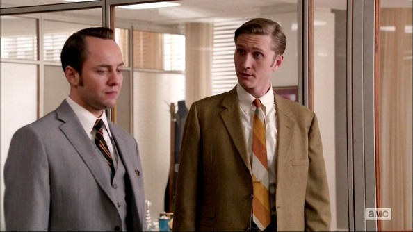 Mad Men – Season 6, Episode 6 []