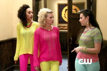 Whitney Vance The Carrie Diaries Season 1 Episode 8
