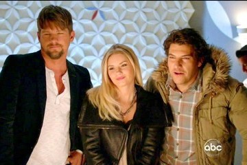 Zachary Knighton Happy Endings Season 3 Episode 11