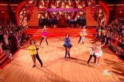 Dancing with the Stars Season 18 Episode 6