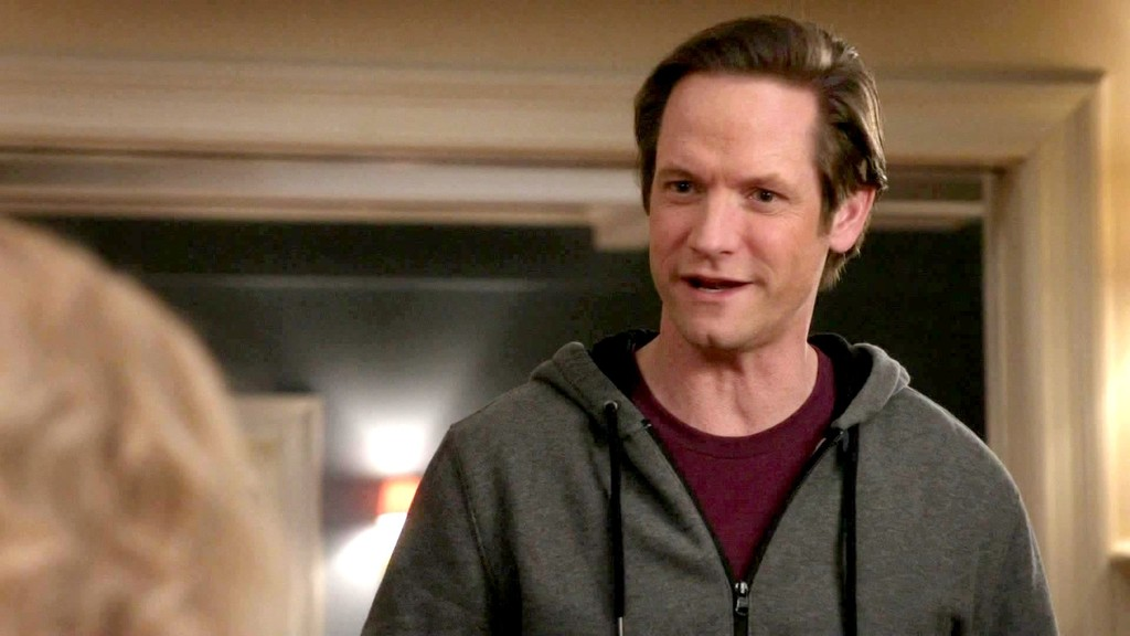 matt letscher wife