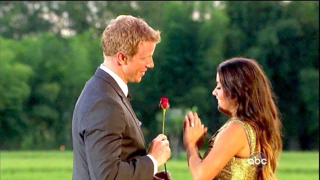 Catherine Giudici Engagement Ring Photos